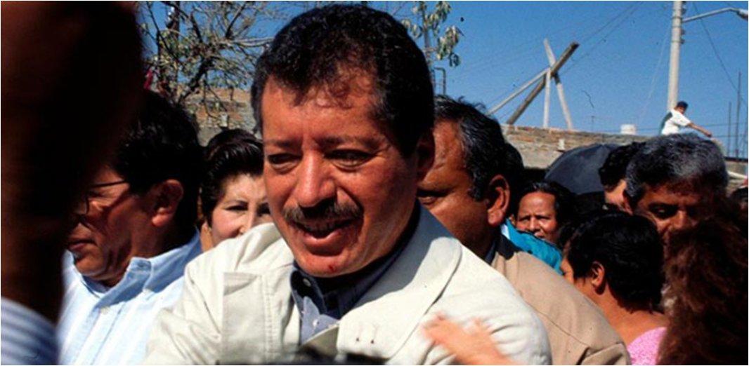 Revelan video de la autopsia de Luis Donaldo Colosio