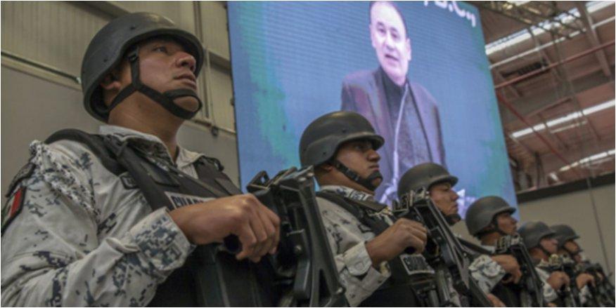 Guardia Nacional abre nueva convocatoria: requisitos y sueldos