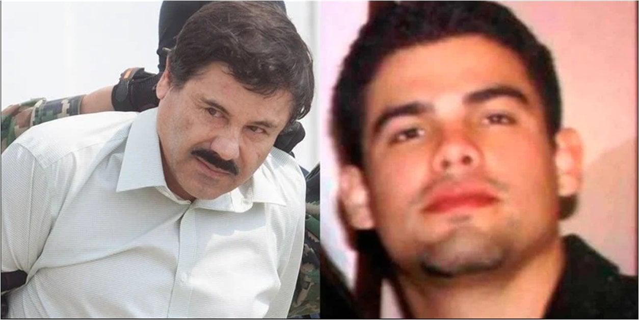 Chapo Guzmán compró 50 mil rosas para su hijo asesinado