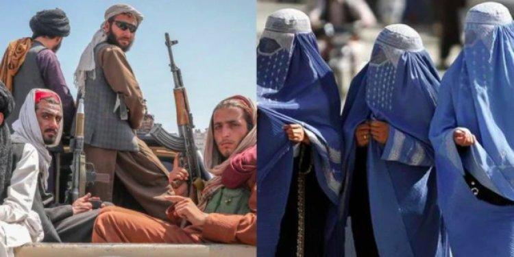 29 prohibiciones del régimen talibán que deberán acatar las mujeres en Afganistán