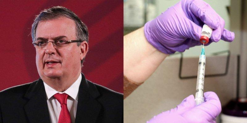 México recibirá nueva donación de vacunas por parte de EUA; llegarán en septiembre