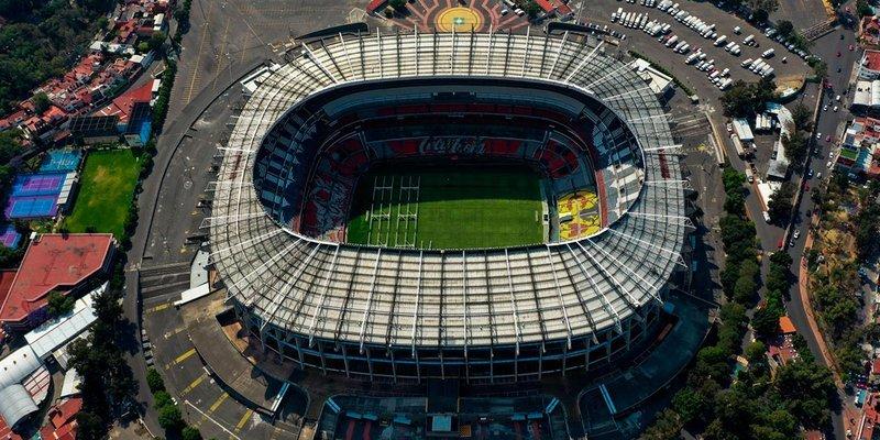 Estadio Azteca genera polémica; acusan que no reforzó medidas de seguridad tras ingreso de pistola