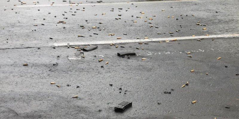 Grupo armado ataca a balazos vivienda de alcalde de Tuxpan, Michoacán