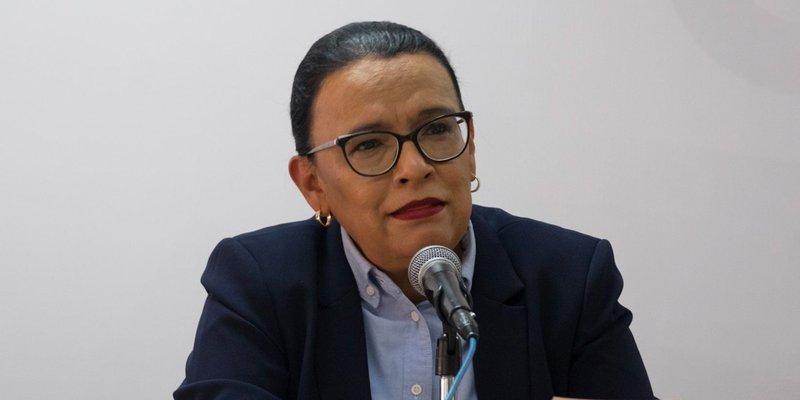 Informe de la Guardia Nacional sería tratado con secrecía previo a comparecencia de Rosa Icela en el Senado