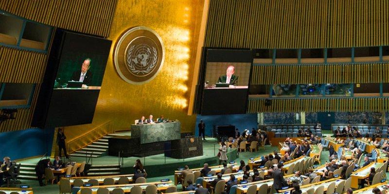 Nueva York pedirá certificado de vacunación a presidentes que acudan a la Asamblea General de la ONU