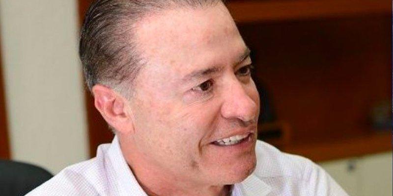 Quirino Ordaz explica que fue una invitación personal de AMLO: estoy para servir a México