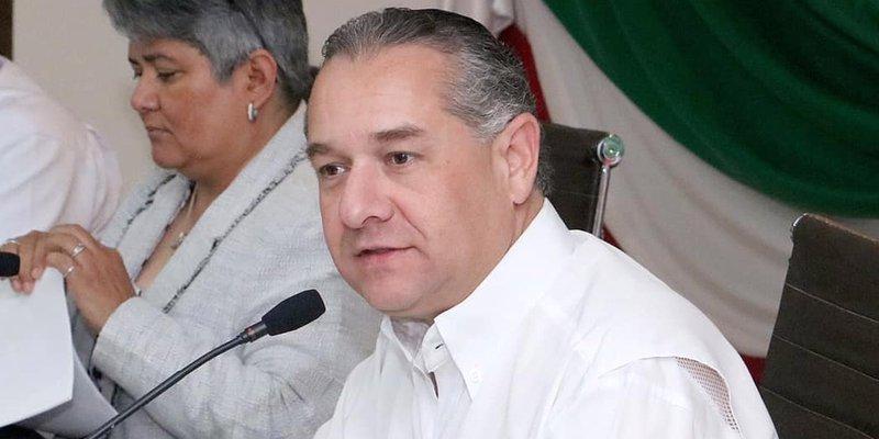 Adrián Oseguera confirma que buscará ser candidato de Morena a la gubernatura de Tamaulipas en 2022
