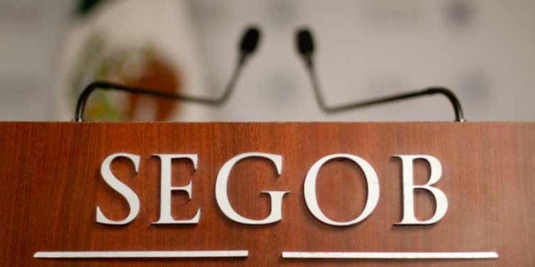 Segob, Conapred y Conavim manifiestan su preocupación por dichos de ministro de culto que hizo apología del feminicidio