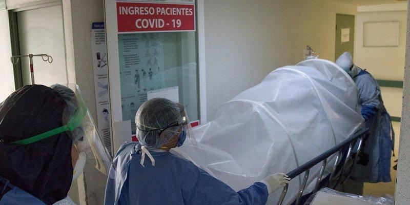 Muere de paro cardiaco candidato de Morena a alcaldía de Mier y Noriega, en Nuevo León