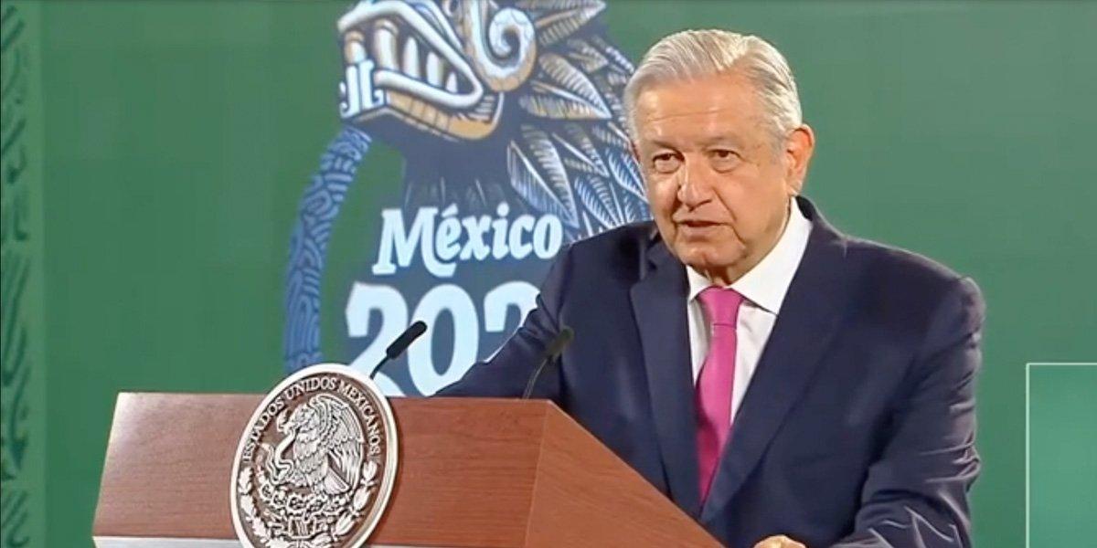 AMLO analiza asistir a la ONU porque México ocupará la Presidencia del Consejo de Seguridad