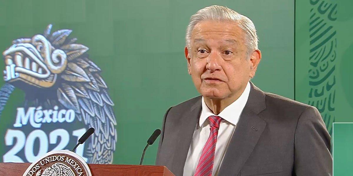 AMLO: Biden no podrá visitar México y en su lugar estará el secretario de Estado, Anthony Blinken