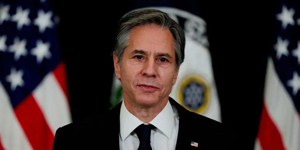 Antony Blinken asegura que Diálogo Económico de Alto Nivel entre EUA y México impulsará crecimiento económico