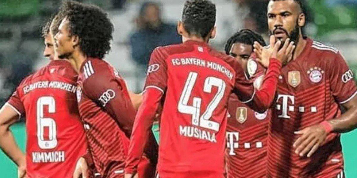 Bayern Munich visita a Greuther Fürth en sexta fecha de la Bundesliga