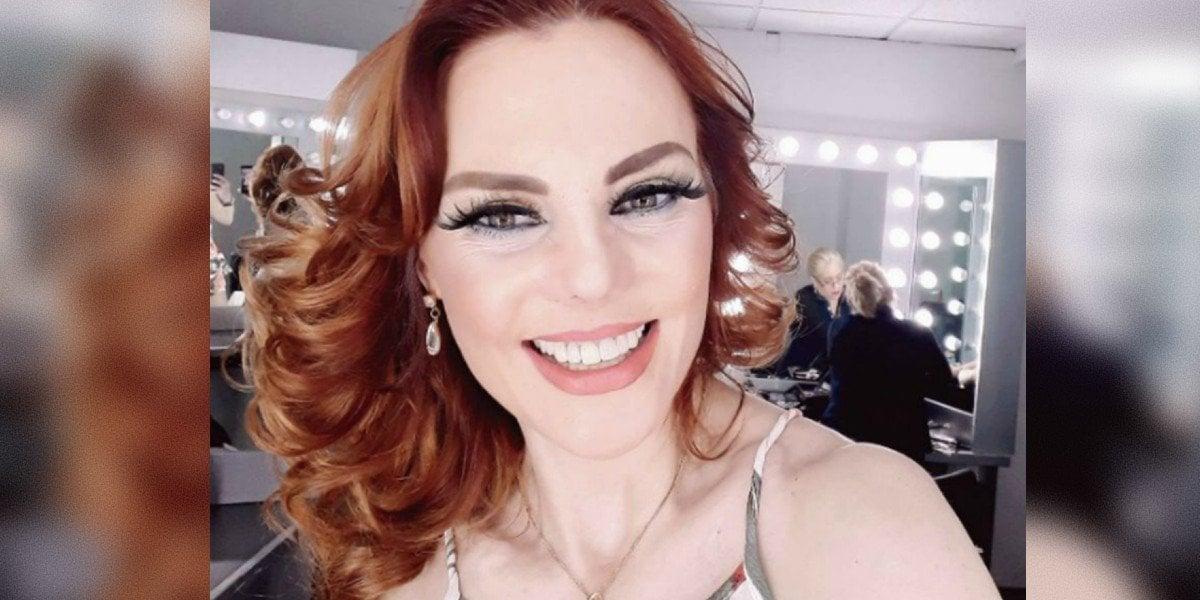 Carmen Campuzano responde a quiénes critican su apariencia