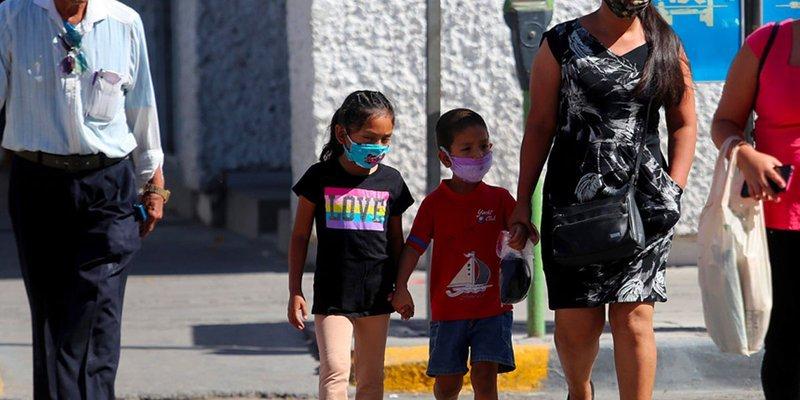 12 menores de edad en Oaxaca recibirán la vacuna contra COVID-19 de Pfizer