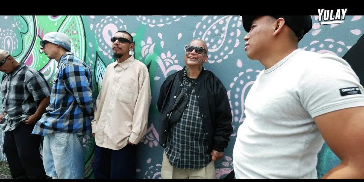 Youtuber muestra modo de vida y códigos de pandilla de los cholos en Iztapalapa