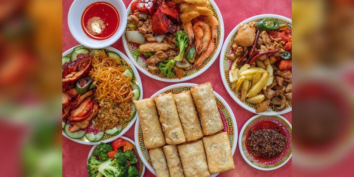 Restaurante dará comida china gratis en CDMX y Edomex este 29 de septiembre