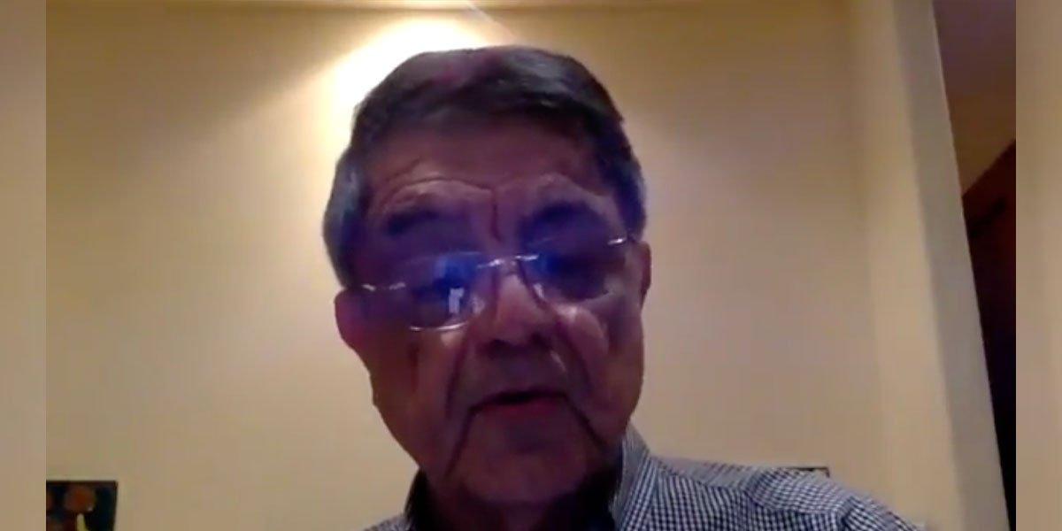 Nicaragua ordena la detención de Sergio Ramírez, escritor y Premio Cervantes