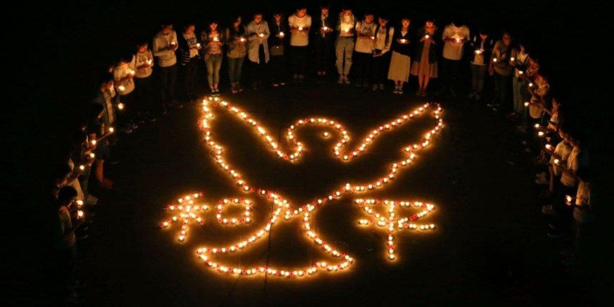 ¿Por qué el 21 de septiembre se celebra el Día Internacional de la Paz?
