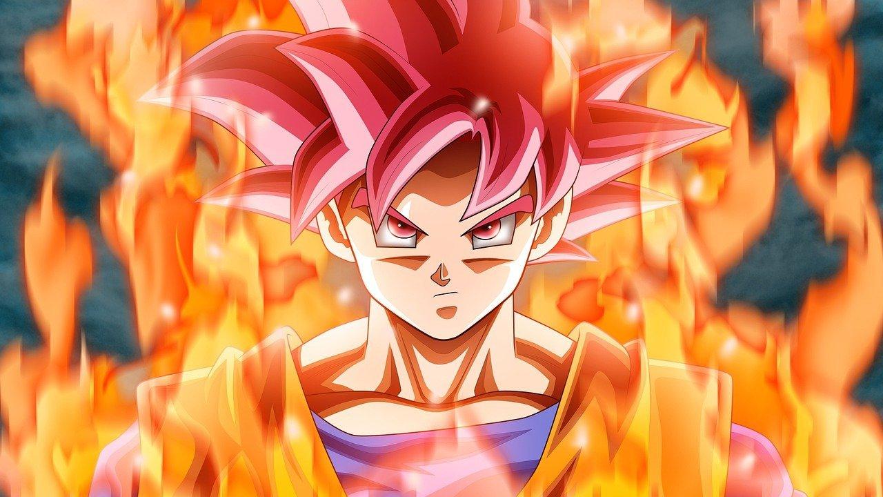 Dragon Ball en live acción: así lucirían Goku, Vegeta, Gohan y otros personajes