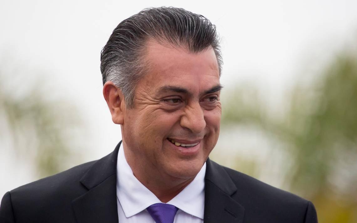 Bronco no descarta buscar de nuevo la Presidencia de México en 2024