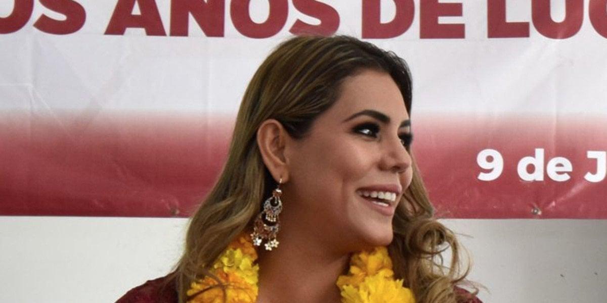 TEPJF valida elección de Evelyn Salgado como gobernadora de Guerrero