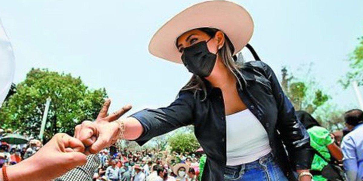 TEPJF propone confirmar triunfo de Evelyn Salgado como gobernadora electa de Guerrero