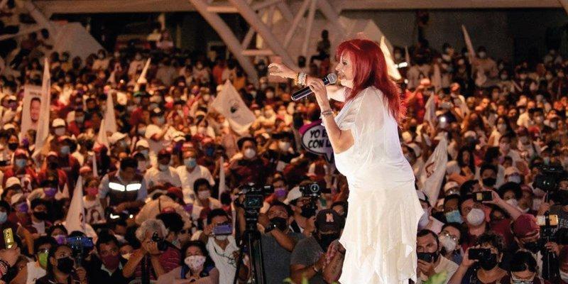 TEPJF decidirá este martes la elección a la gubernatura de Campeche