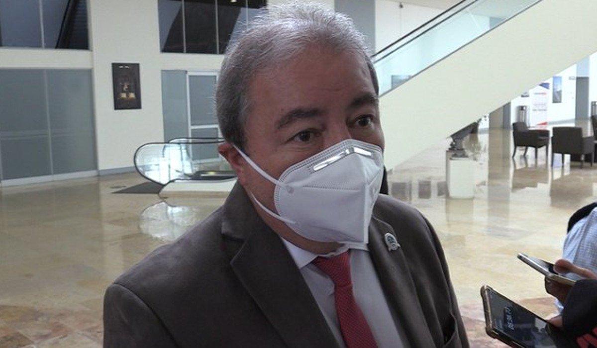 Renunció el Fiscal de SLP por 'motivos personales' a solo unos días del cambio de gobierno