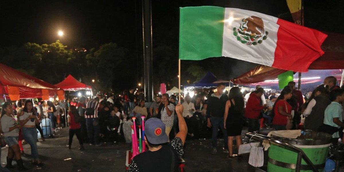 Azcapotzalco anuncian programa y protocolos para festejos patrios; habrá actividades presenciales