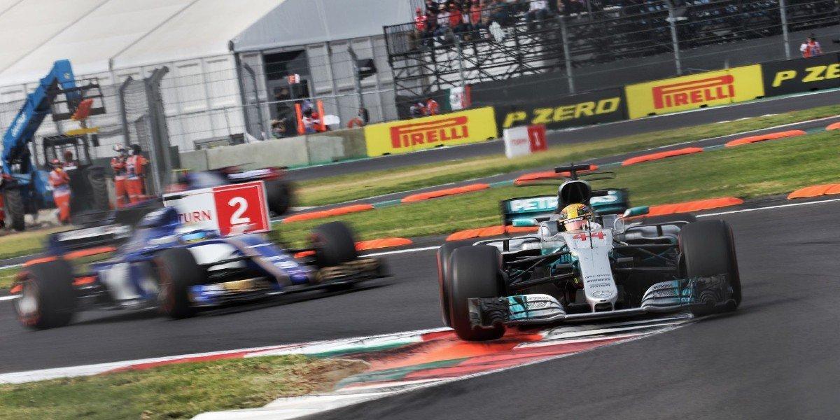 Fórmula 1 se realizará en noviembre, confirma Claudia Sheinbaum