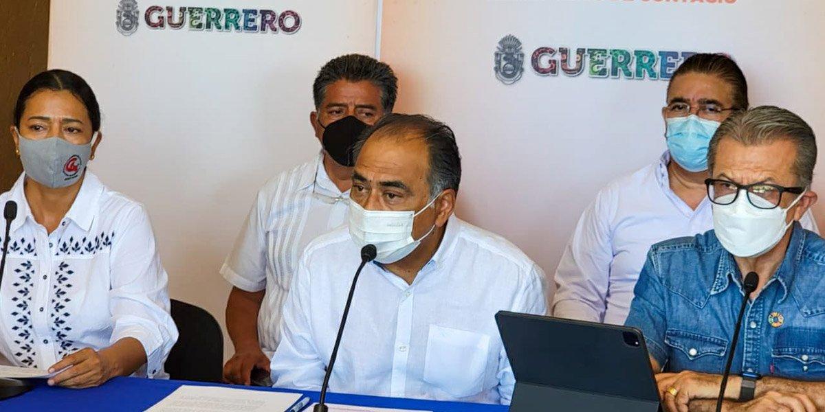 Morenista pide a Héctor Astudillo reactivar juntas de Conciliación en Guerrero