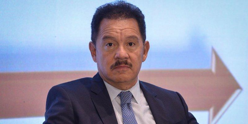 Mier Velazco se lanza a la oposición por criticar Ley de la Fuerza Armada: 'mucha hipocresía'