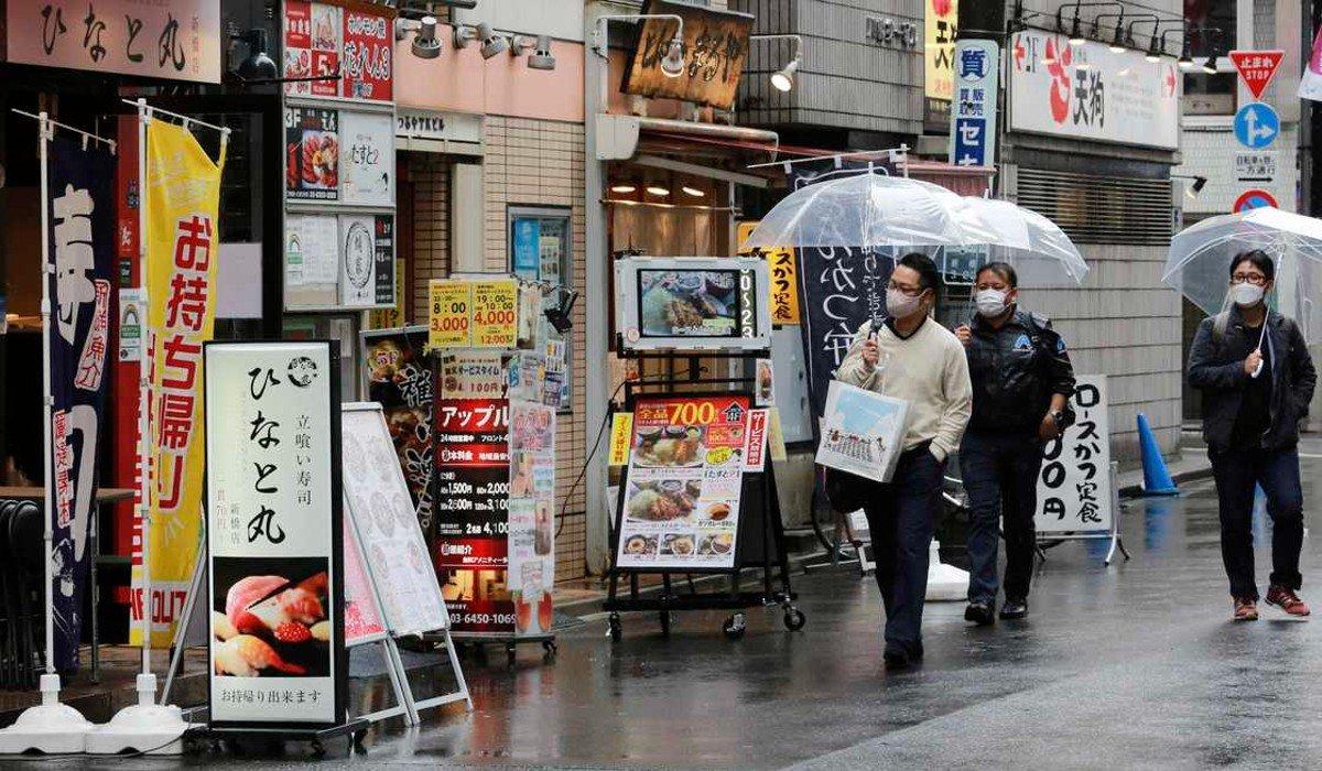 Japón pone fin al estado de emergencia por COVID-19 ante declive de contagios