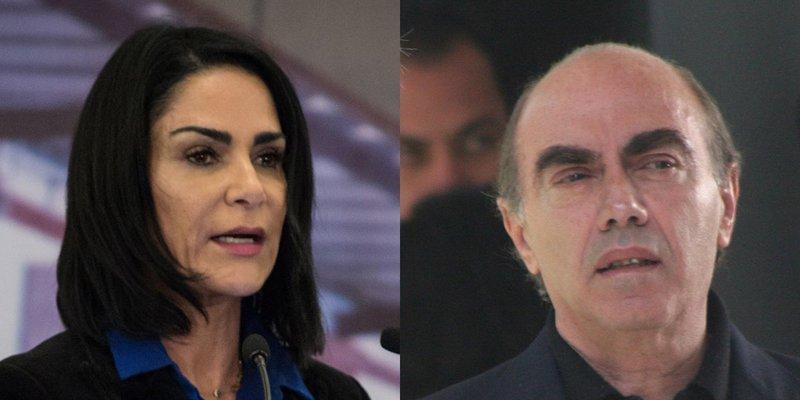Lydia Cacho pide nuevamente la intervención de la SCJN ante liberación de Kamel Nacif