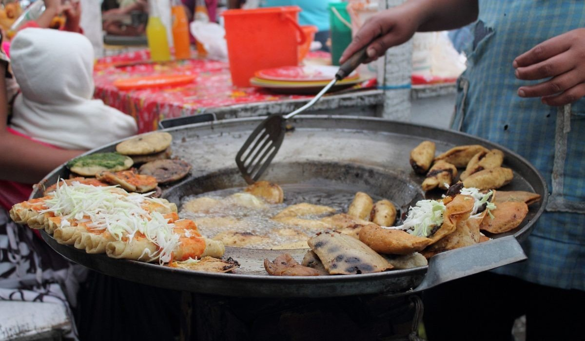 Google maps de garnachas; buscan que ayudes a mapear las delicias gastronómicas de las calles