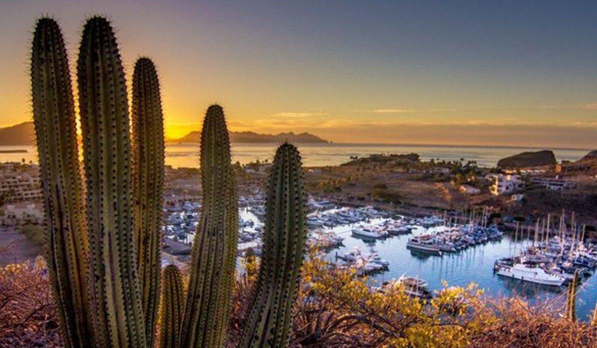 Diputado de Morena propone cambiar nombre al Mar de Cortés: que sea Mar del Yaqui