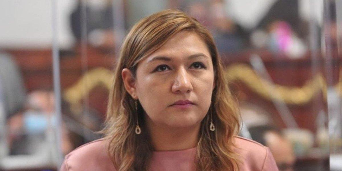 Diputada de Morena en CDMX propone que cargos en alcaldías se designen por principio de paridad