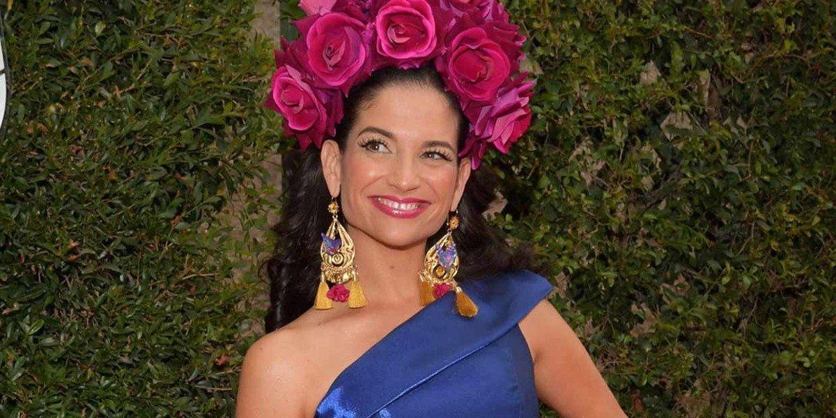 Natalia Jiménez lanza nuevo disco en homenaje a compositores mexicanos