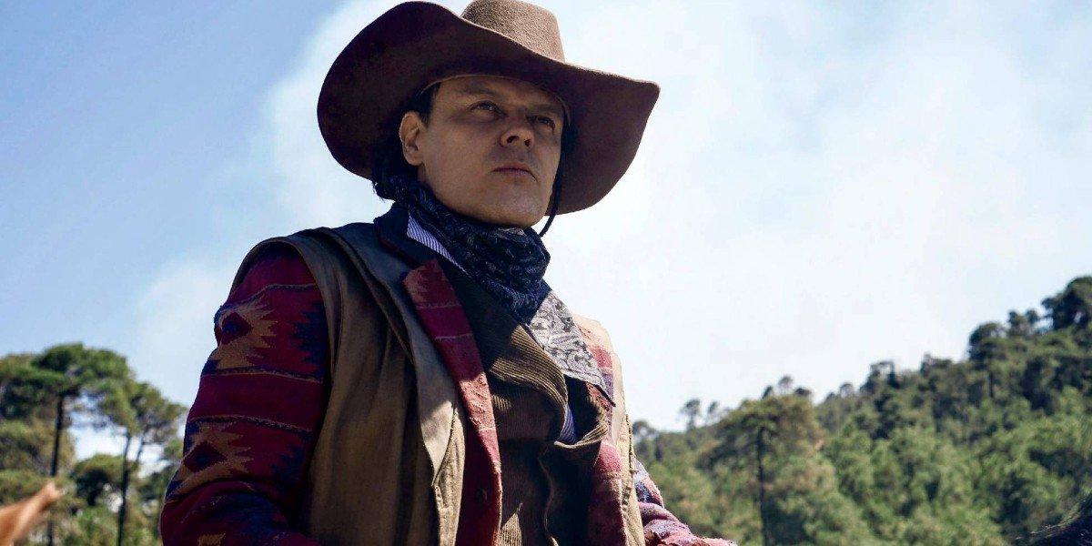 Pedro Fernández pidió permiso a Malverde para poder personificarlo en serie