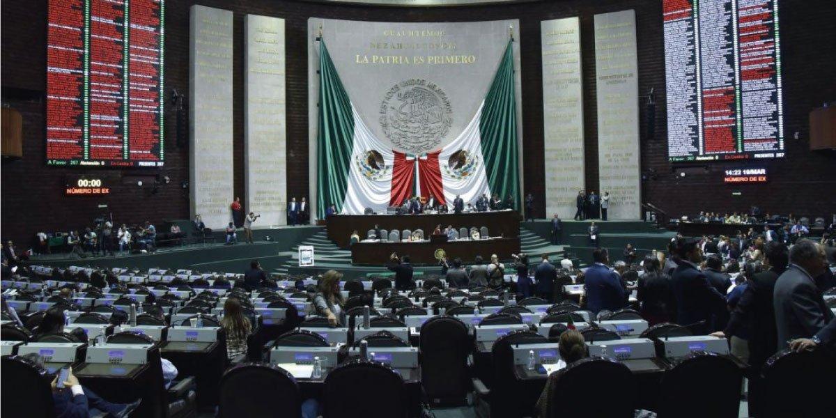 Diputados del PAN proponen creación del Programa Nacional de Primer Empleo