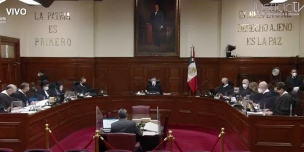 SCJN declara inconstitucional que estados reconozcan 'el derecho a la vida desde la concepción'