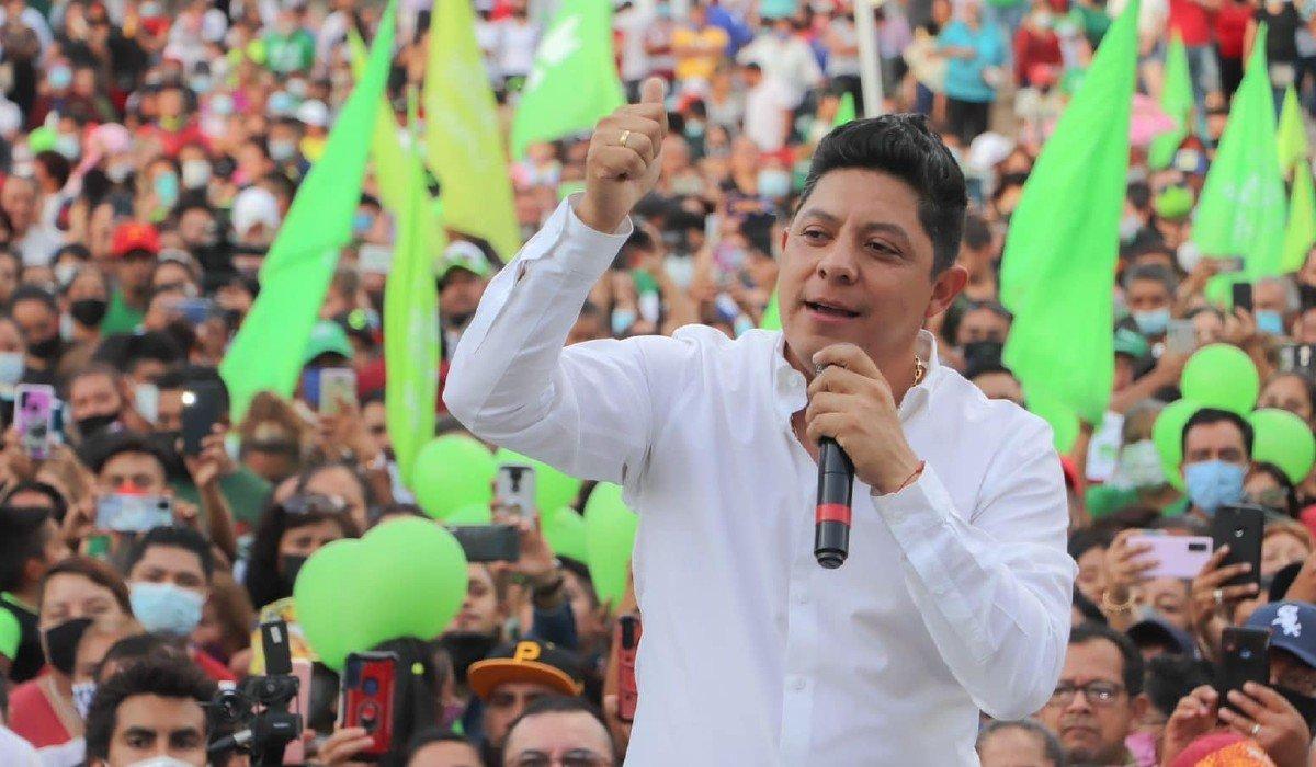 Los logros y pendientes que hereda Juan Manuel Carreras a Gallardo en SLP