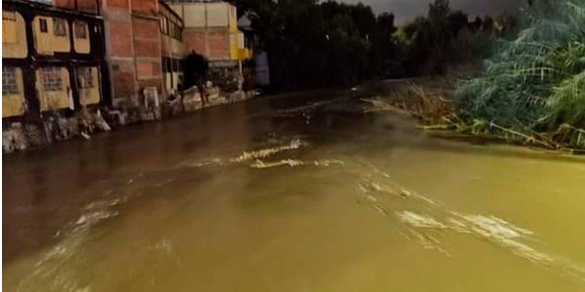 PRI hace un llamado a diputados de otros partidos a destinar recursos para afectados por inundaciones en Hidalgo