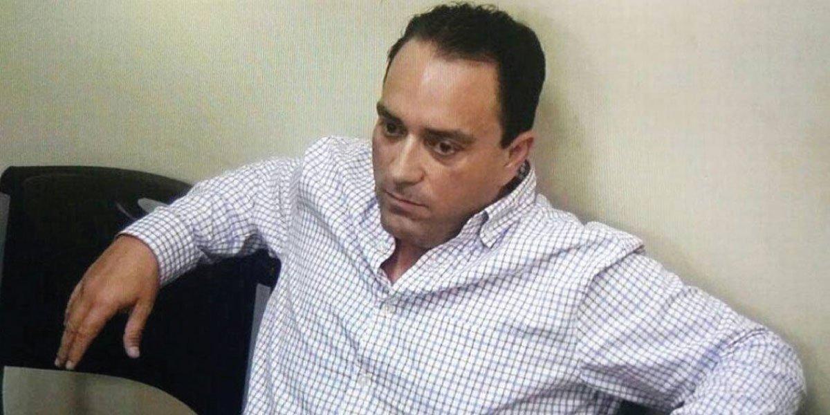 Borge pide a Gobierno de Panamá revocar y negar ampliación de extradición en su contra