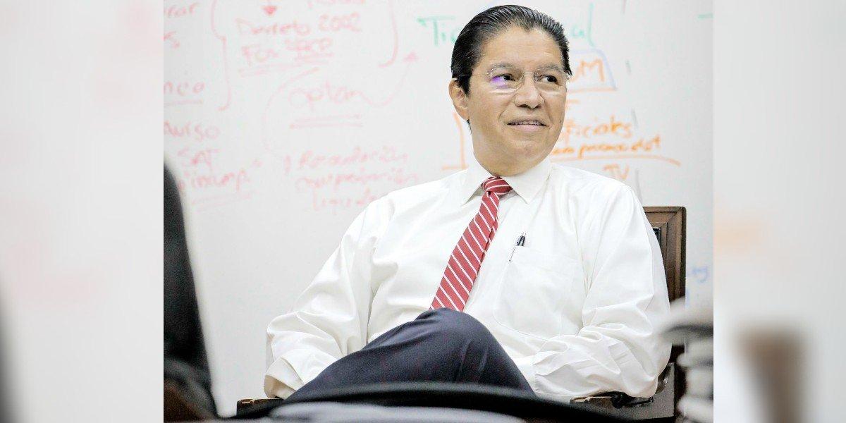 Resistencia a Rodolfo Gonzalez como superdelegado en Tamaulipas