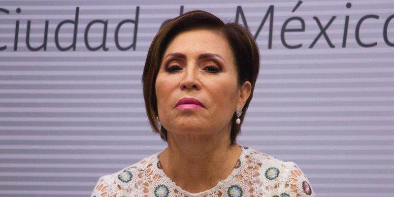 Tribunal Federal ratifica inhabilitación por 10 años a Rosario Robles para ejercer cargos públicos