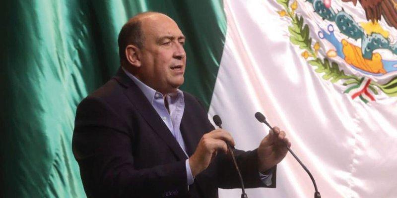 PAN y PRI en San Lázaro van por 'nueva relación' con gobierno de AMLO