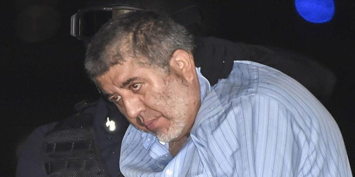 Sentencian a Vicente Carrillo a 28 años de prisión por delincuencia organizada