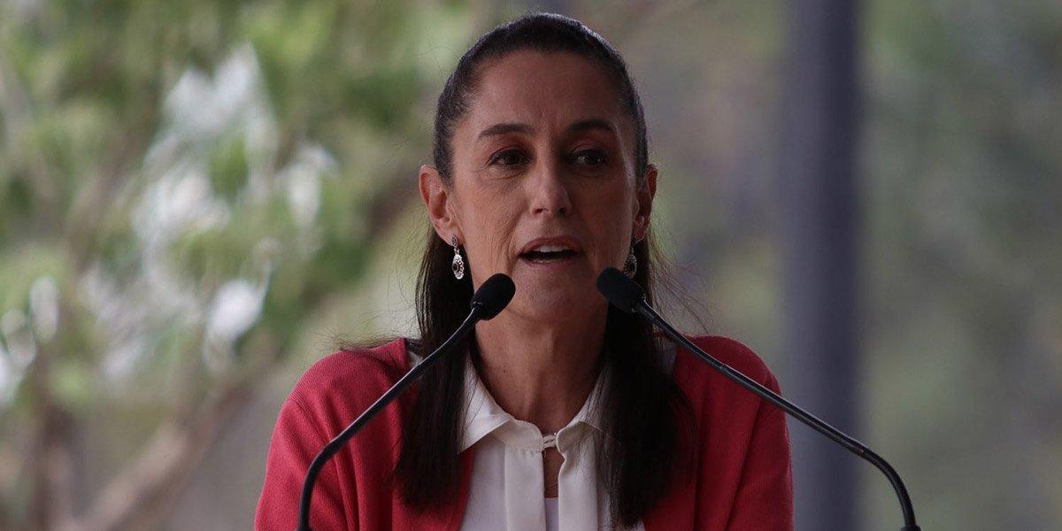 Sheinbaum asegura que México ya está preparado para ser gobernado por una mujer